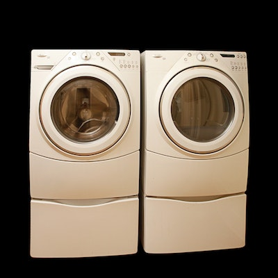admiral washer and dryer manual