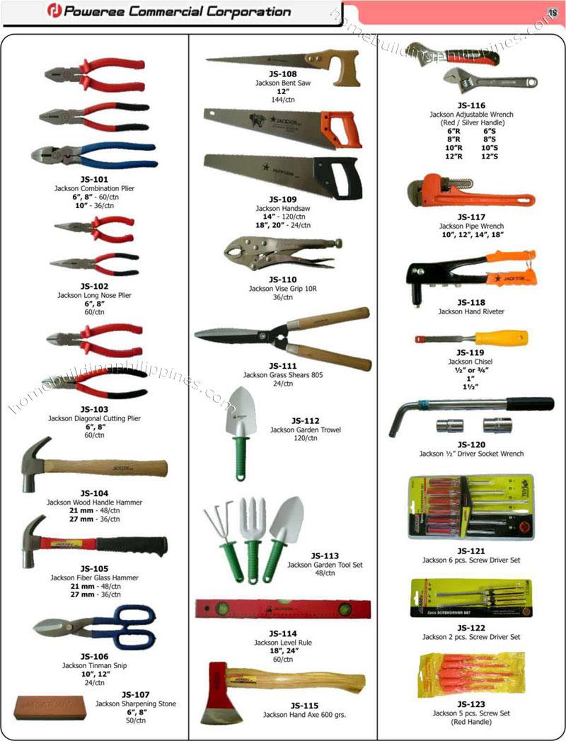 aircraft tools and equipment manual