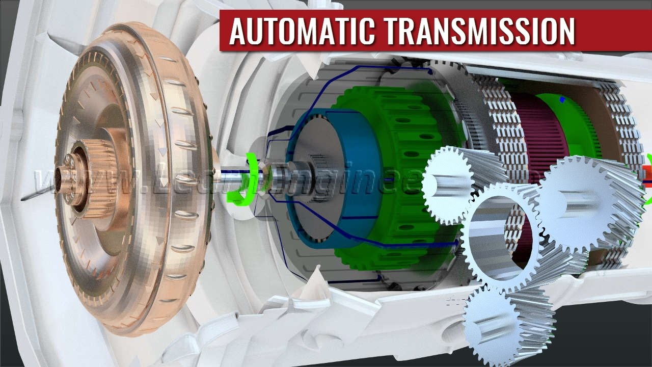 allison transmission manual shift not working
