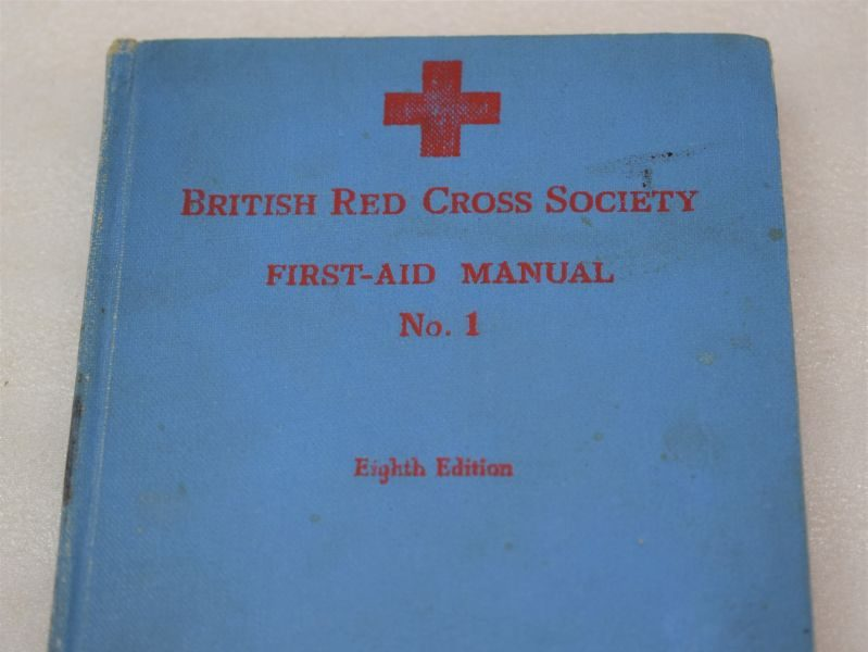 american red cross first aid manual 2017