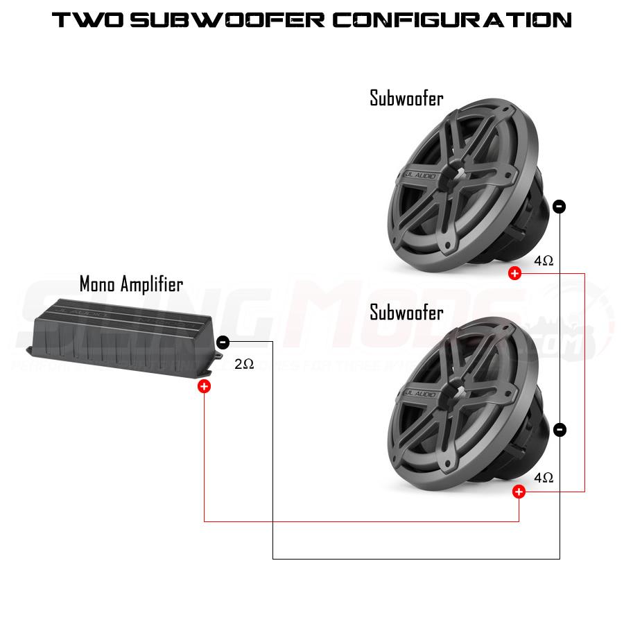 amplifier jl audio 500 1 manual