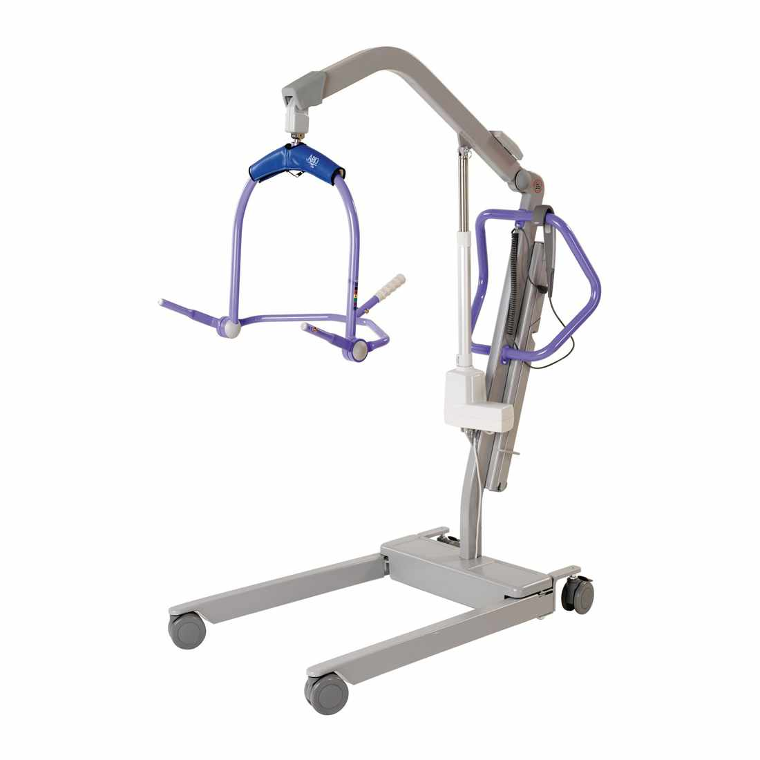 arjo maxi move patient lift service manual