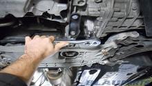 audi a6 manual transmission fluid change
