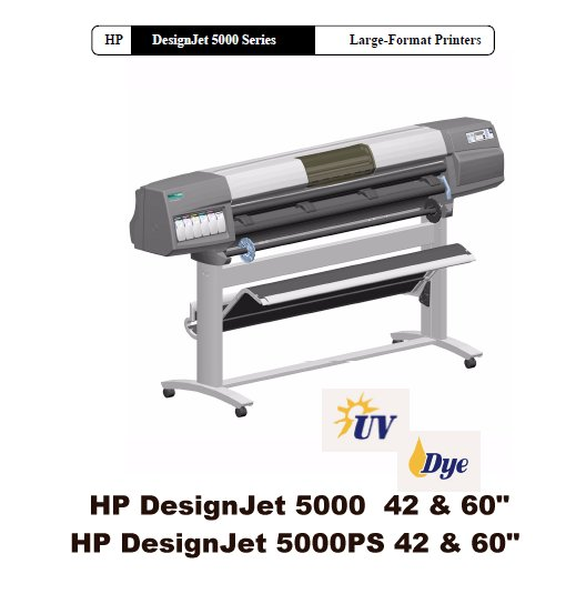 hp designjet 500 plus manual