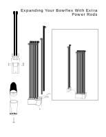 bowflex power pro lat tower attachment manual