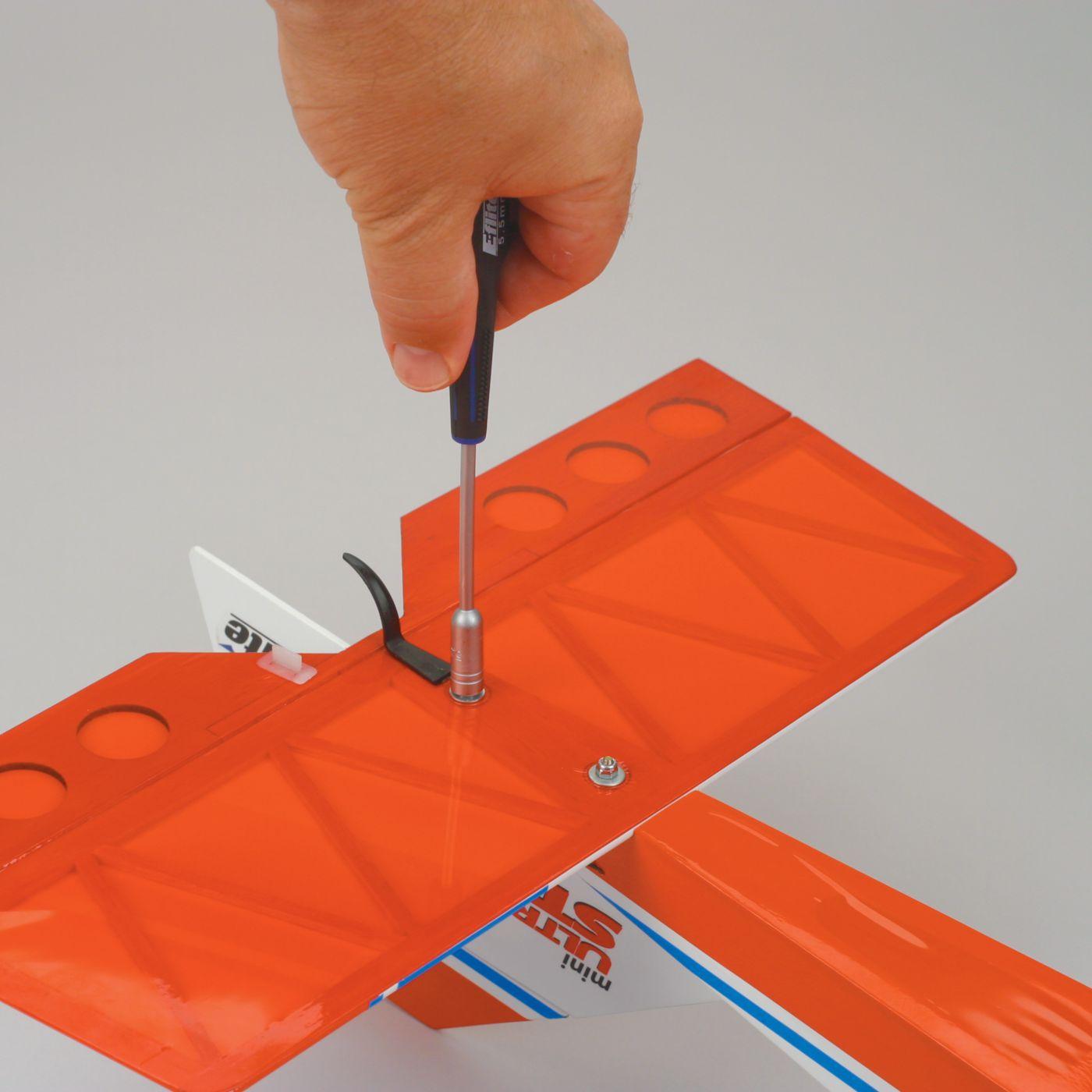 e-flite mini ultra stick manual