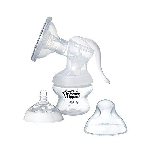 tommee tippee manual breast pump target