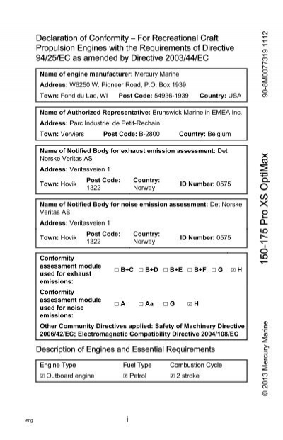 2003 mercruiser 3.0 service manual