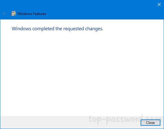 manually install telnet windows 7