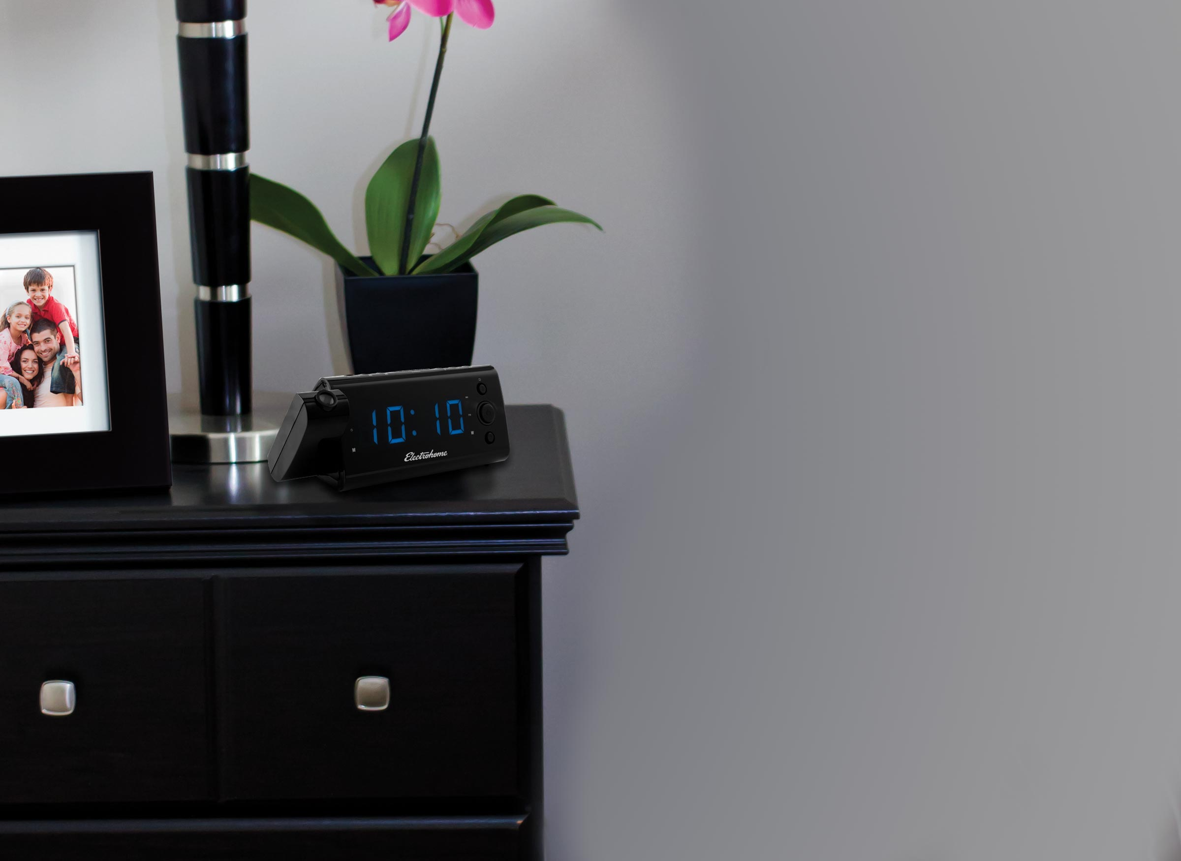 electrohome alarm clock manual eaac201