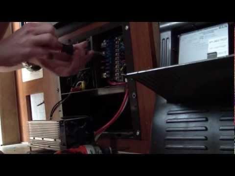 rv solar repair and maintenance manual