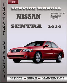 2010 nissan sentra sl owners manual
