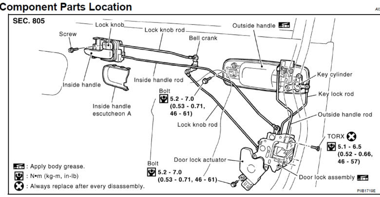 2009 nissan rogue factory service manual