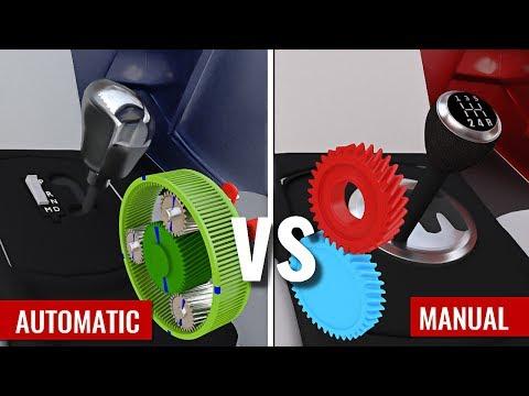 manual vs automatic transmission quora