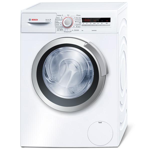 bosch washing machine manual varioperfect