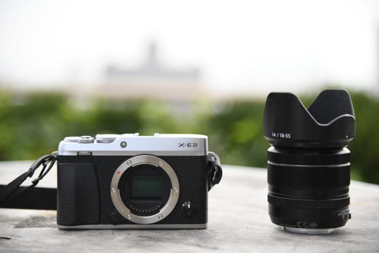 best manual focus lenses fuji