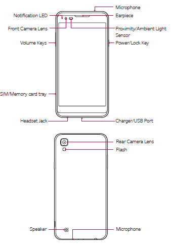 user manual lg x power