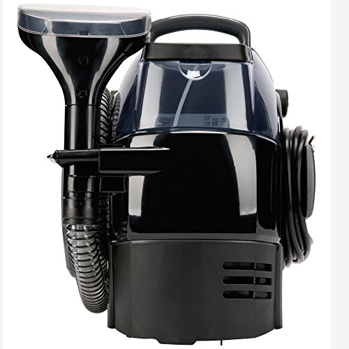 bissell pro steam cleaner manual