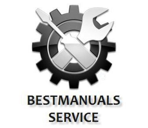 bmw r1200gs 2008 service manual