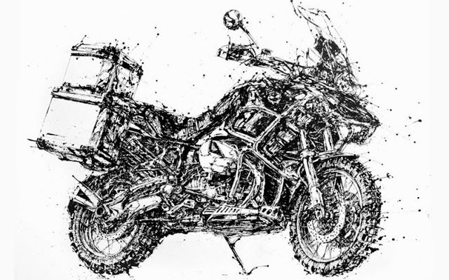 bmw r1200gs lc owners manual pdf