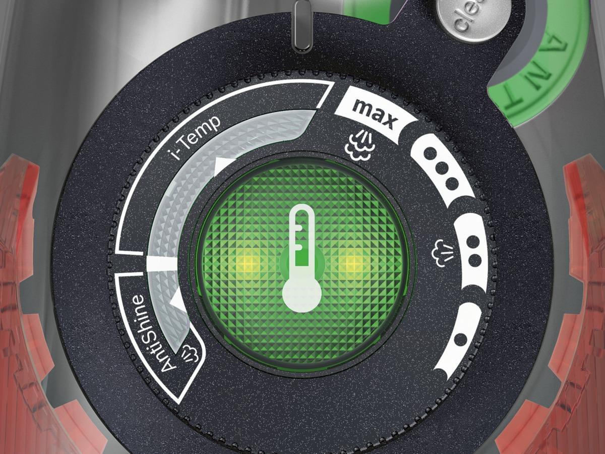 bosch sensixx advanced steam generator iron manual