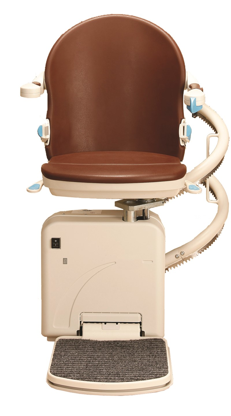bruno electric stair lift manual