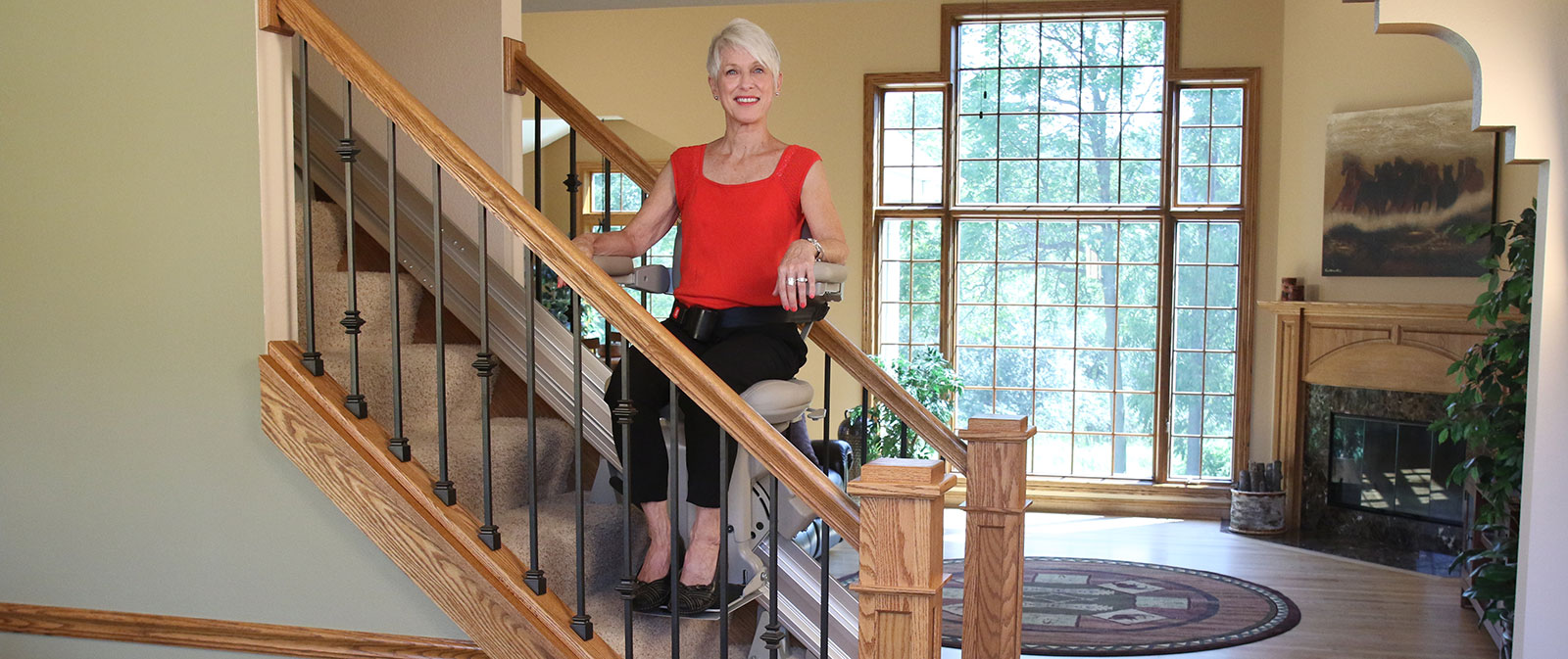 bruno stair lift service manual
