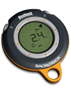 bushnell backtrack gps instruction manual