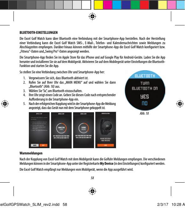 bushnell neo+ gps watch manual