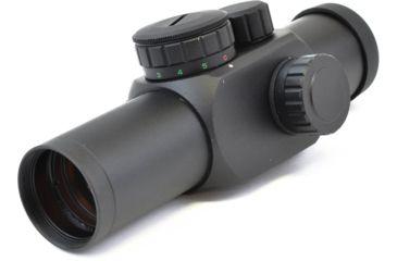 bushnell red dot scope manual