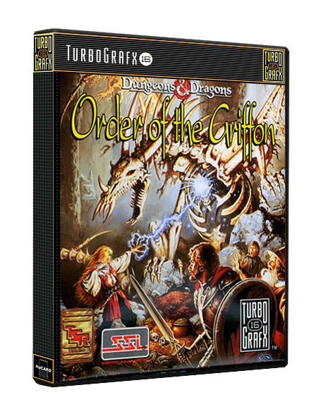 order of the griffon manual