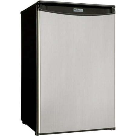 how to manually defrost a danby mini fridge