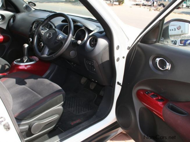 nissan juke all wheel drive manual transmission