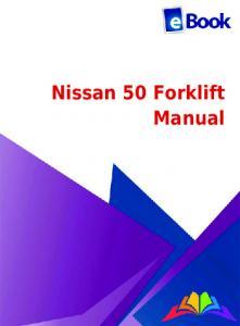 komatsu fg25 t-12 manual