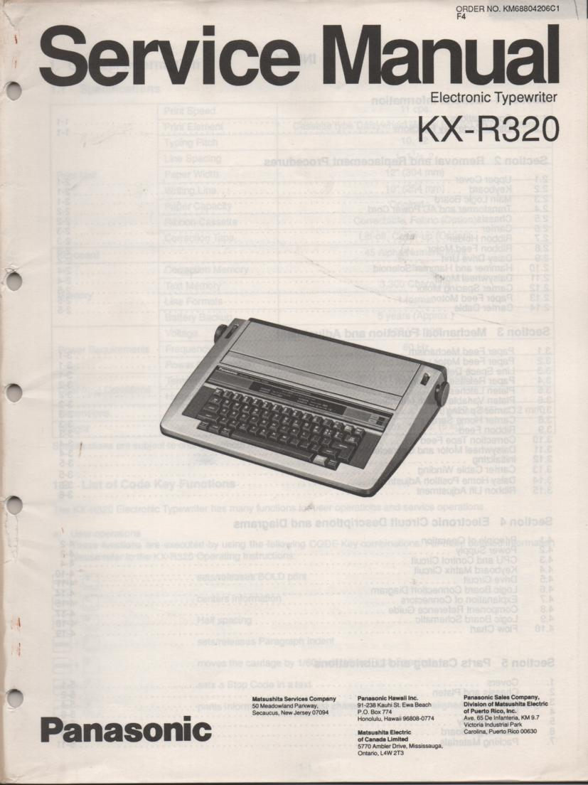 panasonic cassette air conditioner service manual
