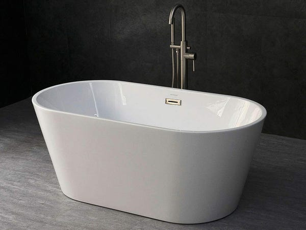 american standard toilet flush manually