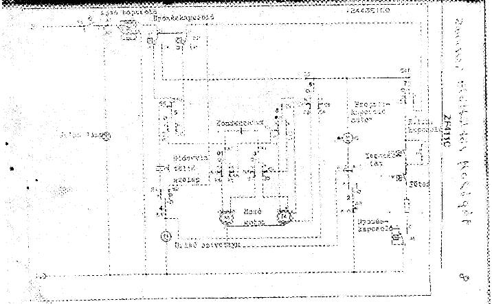 electrolux 2100 vacuum service manual