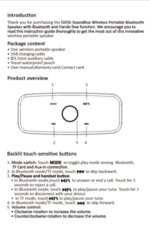 p touch 2480 user manual