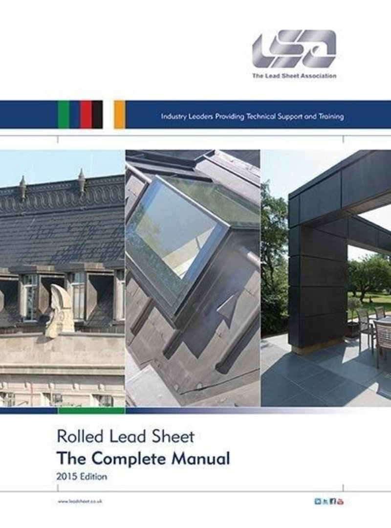 rolled lead sheet the complete manual free download