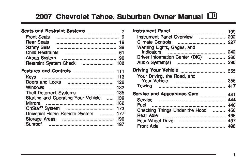2012 chevrolet 3500 duramax owners manual