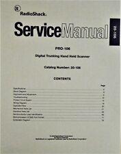 grecom psr-800 service manual