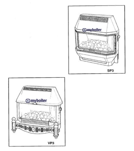 baxi luna boiler installation manual