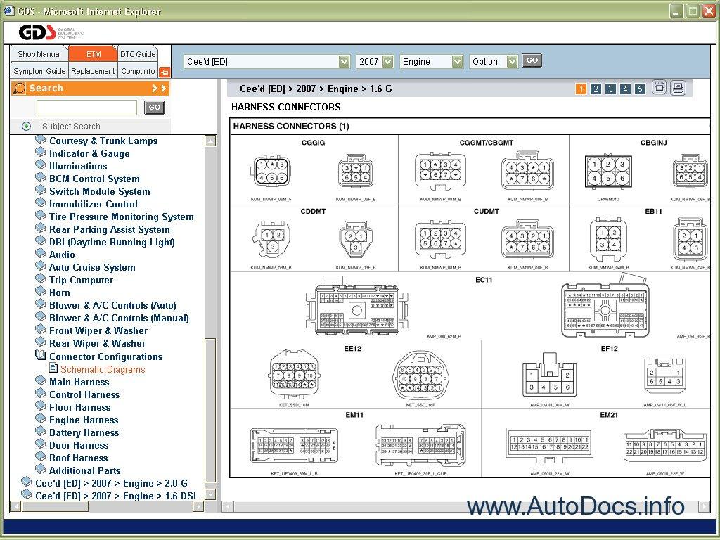repair manual for 2005 kia amanti