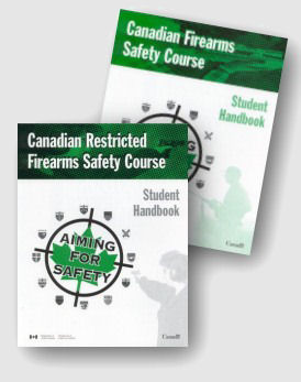 canadian firearms safety course manual 2017 pdf