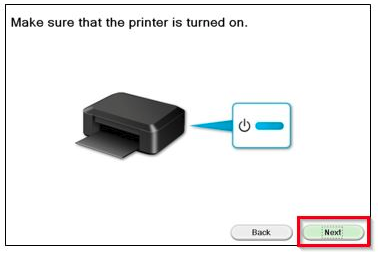 canon mg2920 printer manual cannot connect