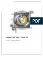 micros fidelio opera pms v5 training manual