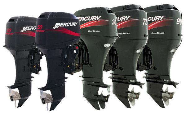 mercury big foot 50 user manual
