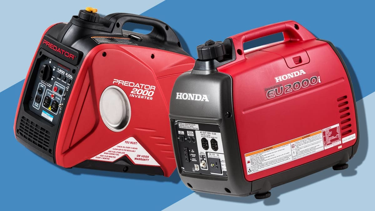 champion 4000 watt 2800w generator manual