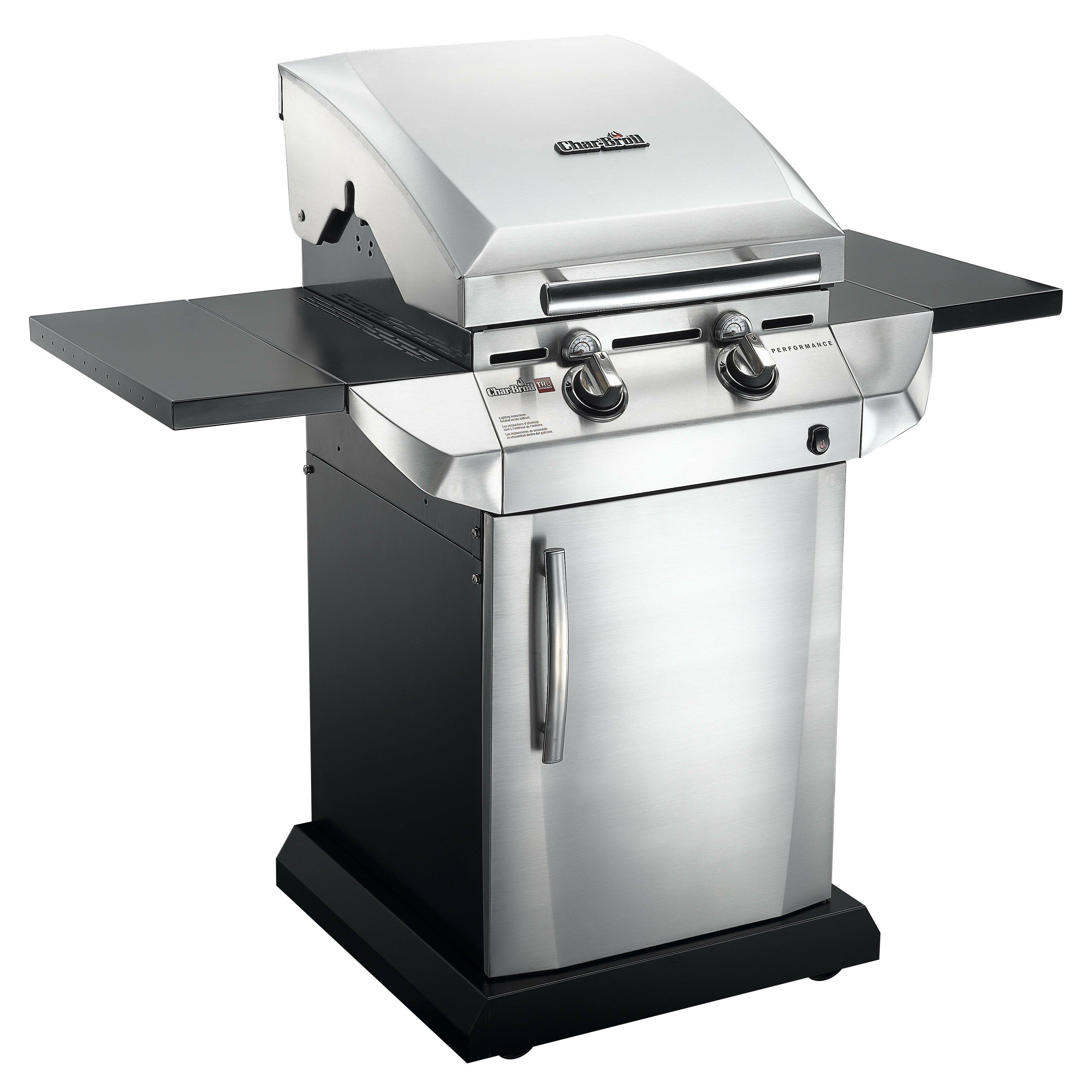 char broil 2 burner gas grill manual