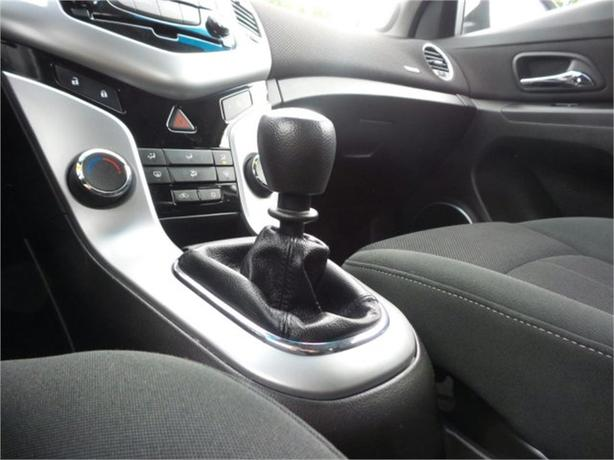 chevy cruze eco 2011 manual 6 speed kijiji